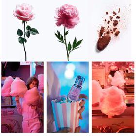 Live Irrésistible Blossom Crush Givenchy Perfume Feminino - Eau de Toilette - 75ml
