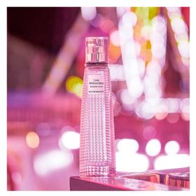 Live Irrésistible Blossom Crush Givenchy Perfume Feminino - Eau de Toilette - 50ml