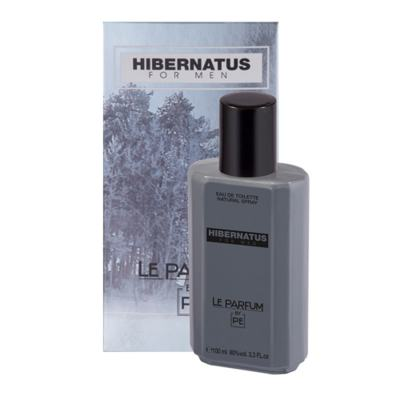 Imagem 3 do produto Hibernatus Paris Elysees - Perfume Masculino - Eau de Toilette - 100ml