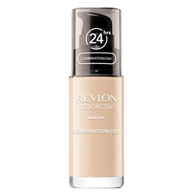 Colorstay Pump Combination/Oily Skin Revlon - Base Líquida - 150 Buff