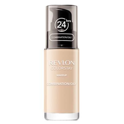 Imagem 1 do produto Colorstay Pump Combination/Oily Skin Revlon - Base Líquida - 150 Buff