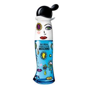 So Real Cheap & Chic Moschino Perfume Feminino - Eau de Toilette - 30ml