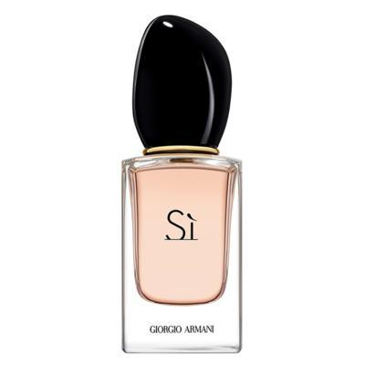 Imagem 1 do produto Si Giorgio Armani - Perfume Feminino - Eau de Parfum - 30ml
