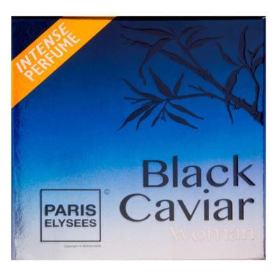 Imagem 4 do produto Black Caviar Woman Paris Elysees - Perfume Feminino - Eau de Toilette - 100ml