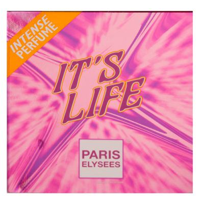 Imagem 4 do produto It'S Life Paris Elysees - Perfume Feminino - Eau de Toilette - 100ml
