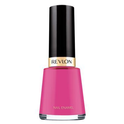 Esmalte Cremoso Revlon - Fuchsia Fever | 14,7ml