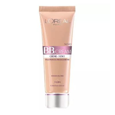 Imagem 3 do produto BB Cream 5 em 1 SPF20 L'oréal Paris + The Colossal Volum' Express Super Filme Maybelline - Kit