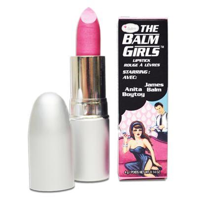 The Balm Girls The Balm - Batom - Anita Boytoy
