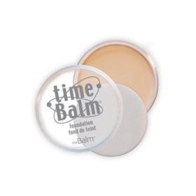 Time Balm Foundation The Balm - Base Facial - Light