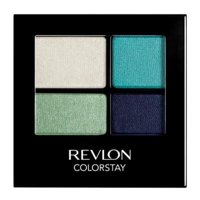 Revlon Colorstay 16 Hour Revlon - Paleta de Sombras - Delightful