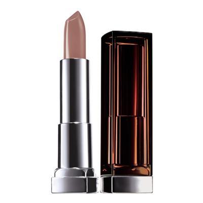 Imagem 1 do produto Color Sensational Nudes Impecáveis Maybelline - Batom - 202 - Sozinha Nunca