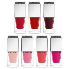 Le Vernis Givenchy - Esmalte - 08 - Pourpre Défilé