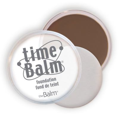 Time Balm Foundation The Balm - Base Facial - After Dark