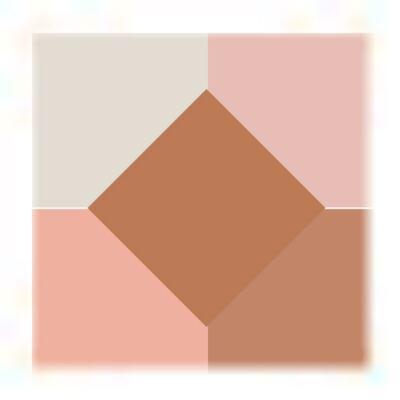 Imagem 2 do produto Highlighting Palette Revlon - Blush/Sombra - 030 - Bronze Glow/Cintilante
