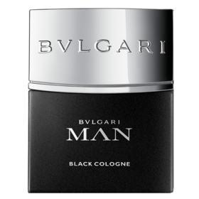 Bvlgari Man in Black Cologne - Perfume Masculino - Eau de Toilette - 30ml