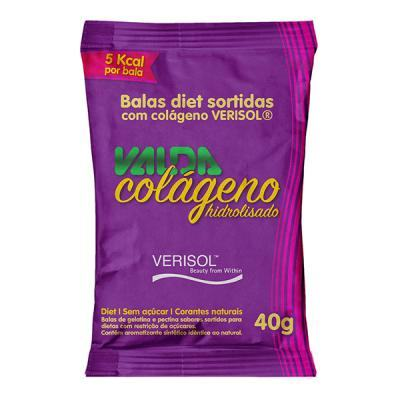 Imagem 1 do produto Valda Colágeno Hidrolisado 40g