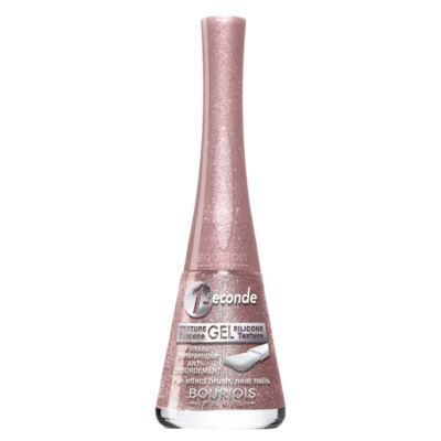 1 Seconde Gel Bourjois - Esmalte - 43 - Champagne Shower