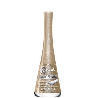 Imagem 1 do produto 1 Seconde Gel Bourjois - Esmalte - T42 - Oh My Gold