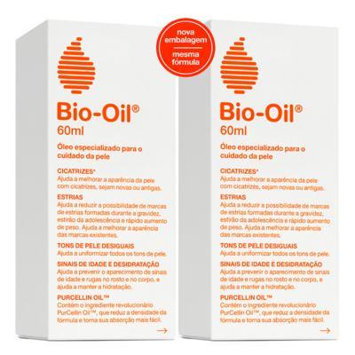 Imagem 2 do produto Kit de Tratamento Antiestrias Bio-Oil - Kit