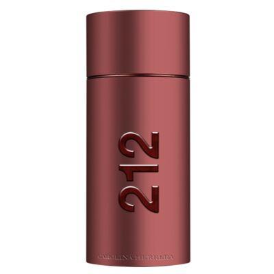 Imagem 1 do produto 212 Sexy Men Carolina Herrera - Perfume Masculino - Eau de Toilette - 100ml