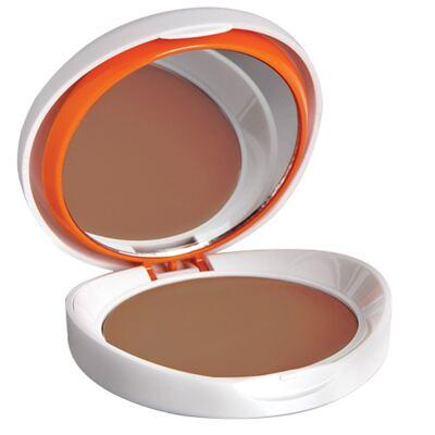Heliocare Max Defense Compact Fps 50 Heliocare - Protetor Solar - Brown