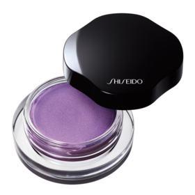 Shimmering Cream Eye Color Shiseido - Sombra - Moss