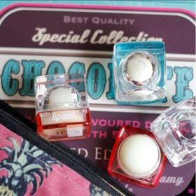 Lip Ice Protetor e Hidratante Labial - FPS15 Baunilha | 6,5g