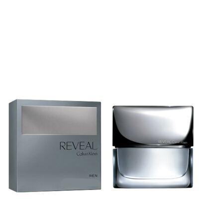 Imagem 2 do produto Reveal Men Calvin Klein - Perfume Masculino - Eau de Toilette - 100ml