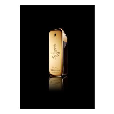 Imagem 9 do produto 1 Million Paco Rabanne - Perfume Masculino - Eau de Toilette - 200ml