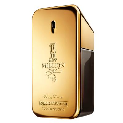 1 Million Paco Rabanne - Perfume Masculino - Eau de Toilette - 50ml