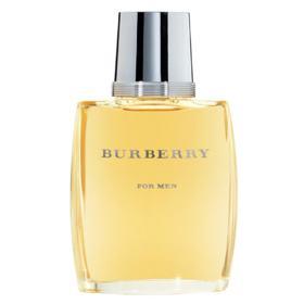 Burberry for Men Burberry - Perfume Masculino - Eau de Toilette - 100ml