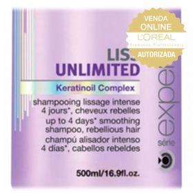 L'Oréal Professionnel Liss Unlimited - Shampoo - 500ml