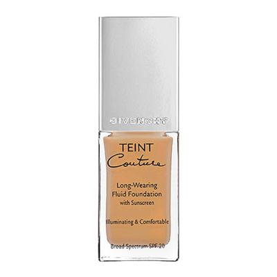 Teint Couture Fluide Givenchy - Base Facial - 6 - Gold
