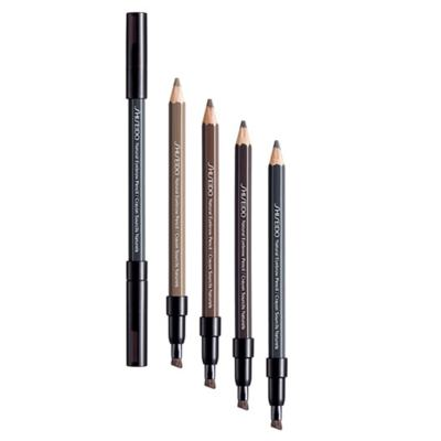 Natural Eyebrow Pencil - Shiseido - Lápis para Sobrancelha - BR704 - Ash Blond