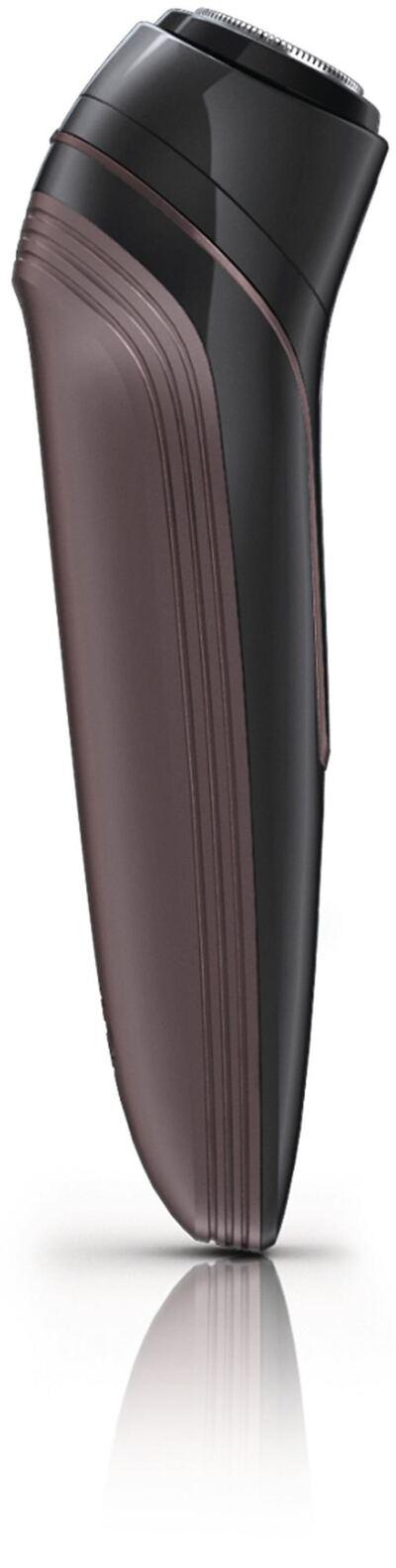 Imagem 3 do produto Barbeador Elétrico Philips 2 Cabeças Recaregável Sem Fio PQ222