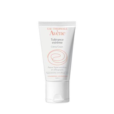 Imagem 1 do produto Avéne Tolérance Extrême Avène - Tratamento Facial para Peles Sensíveis - 50ml