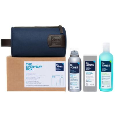 The Everyday Box Dr. Jones - Kit - Kit