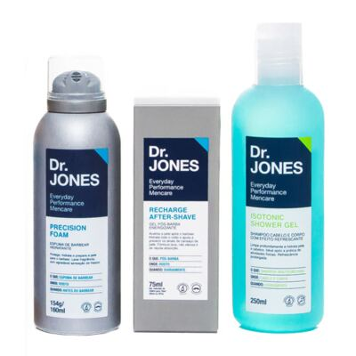 Imagem 2 do produto The Everyday Box Dr. Jones - Kit - Kit
