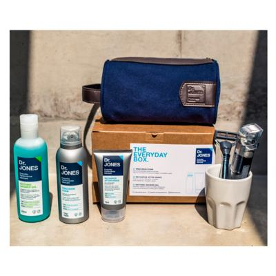 Imagem 3 do produto The Everyday Box Dr.Jones - Kit - Kit