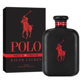Polo Red Extreme Ralph Lauren Perfume Masculino - Eau de Parfum - 125ml