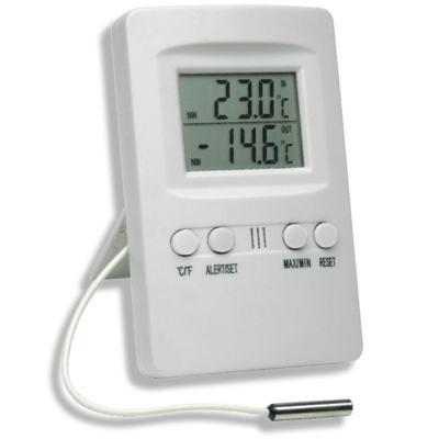 Imagem 1 do produto Termômetro Max & Min Digital Supermedy -