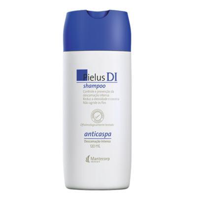 Imagem 1 do produto Mantecorp Skincare Pielus DI! - Shampoo Anticaspa - 120ml