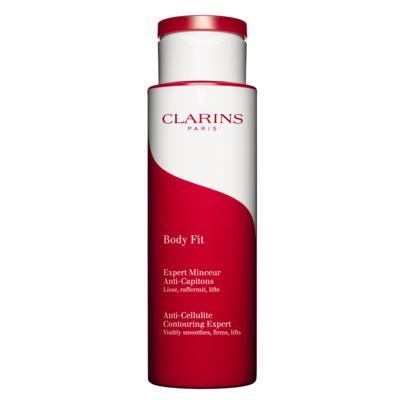 Imagem 1 do produto Gel Anticelulite Clarins - Body Fit - 200ml