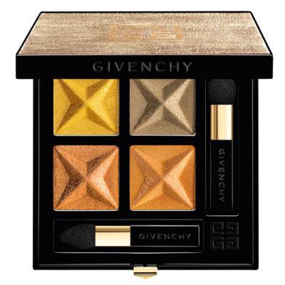 Paleta de Sombras Givenchy Prisme Quat Palette Ors Audacieux - Quarteto