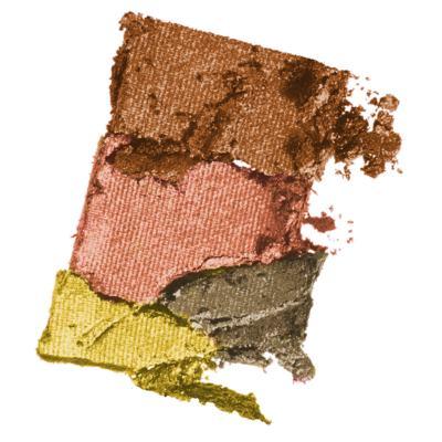 Imagem 4 do produto Paleta de Sombras Givenchy Prisme Quat Palette Ors Audacieux - Quarteto