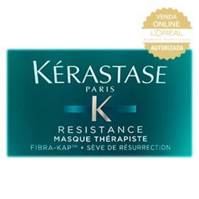 Kérastase Résistance Masque Thérapiste - Máscara de Tratamento - 200ml