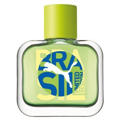 Imagem 1 do produto Puma Green Brasil Edição Limitada Puma - Perfume Masculino - Eau de Toilette - 40ml