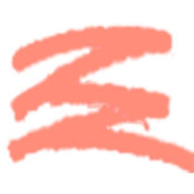Imagem 3 do produto Lip Crayon Océane - Lápis Batom - Orange