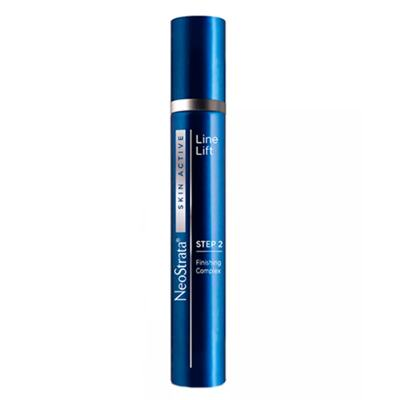 Imagem 4 do produto Skin Active Line Lift Step 1 + Step 2 Neostrata - Kit Rejuvenescedor Facial - Kit