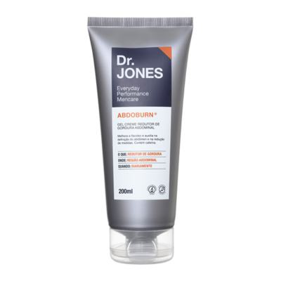 Redutor de Gorduras Dr.Jones Abdoburn - 200ml